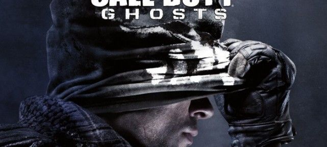 Cinematics CALL OF DUTY GHOSTS