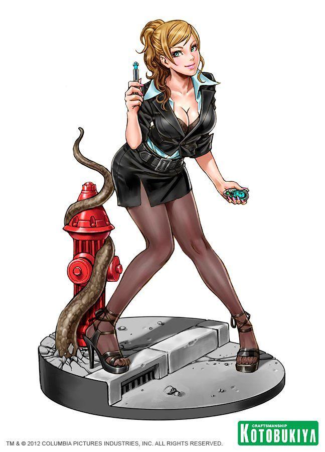 Hentai cat girl of gegege no kitaro sucking dick - 1 4